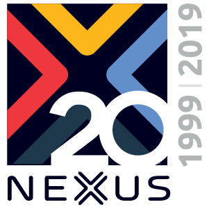 2019 marks 20 years in business for Nexus!