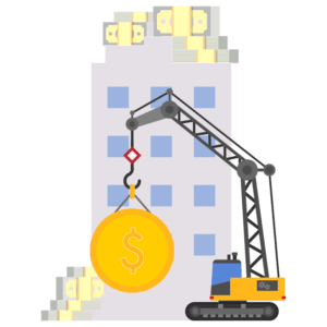 Electronically manage all construction and job expenses using the Nexus procure-to-pay platform