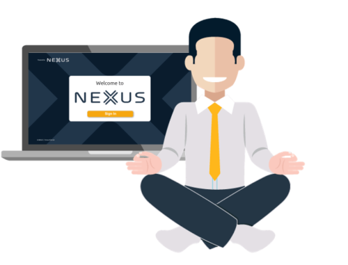 We'll work in close collaboration with you when implementing Nexus to ensure it's setup exactly as you need.