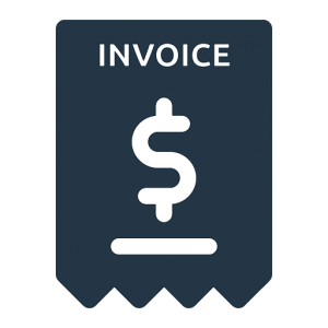 Easily convert an approved PO into an invoice, without needing to re-key any data.