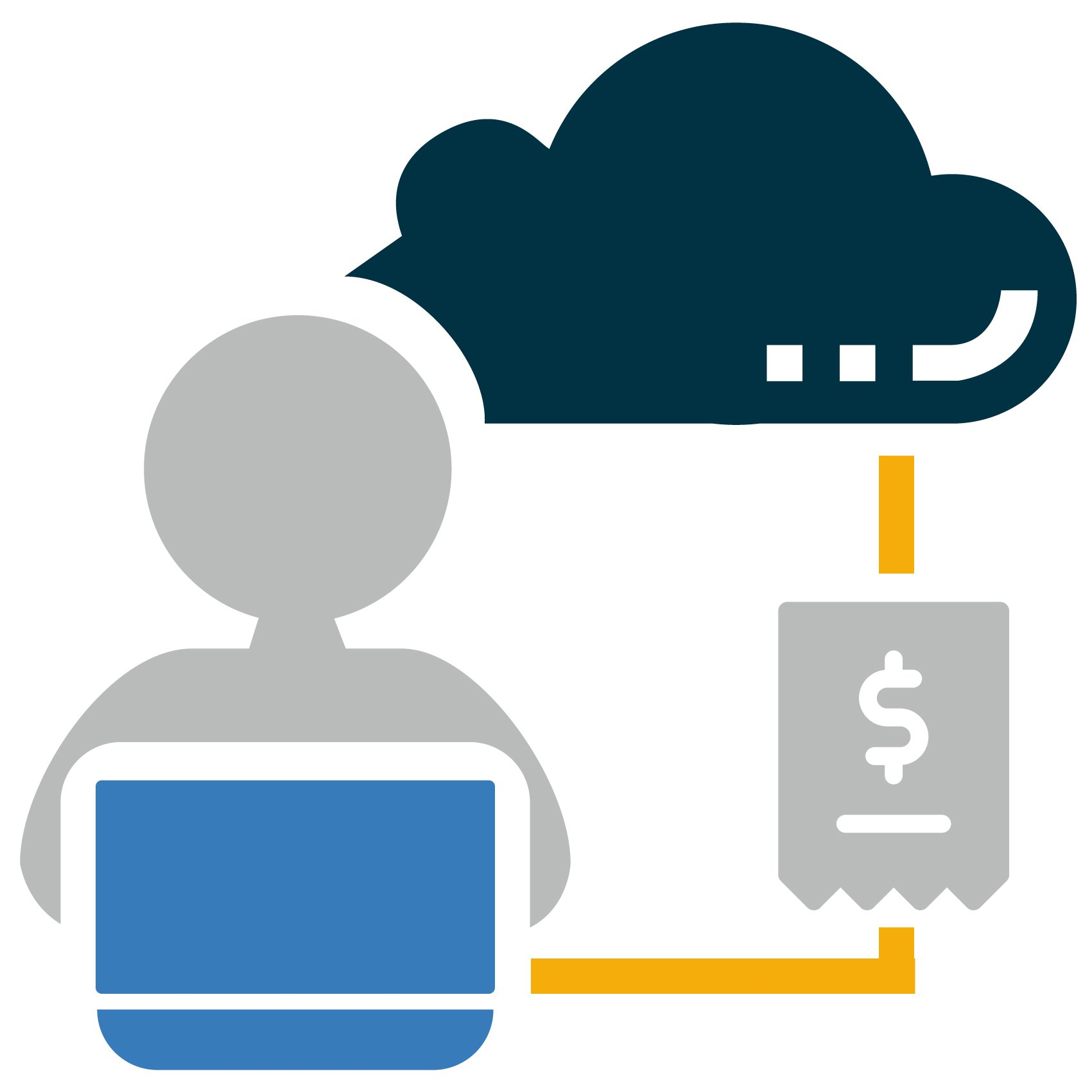 Don't settle for hidden fees with your automated payments solution